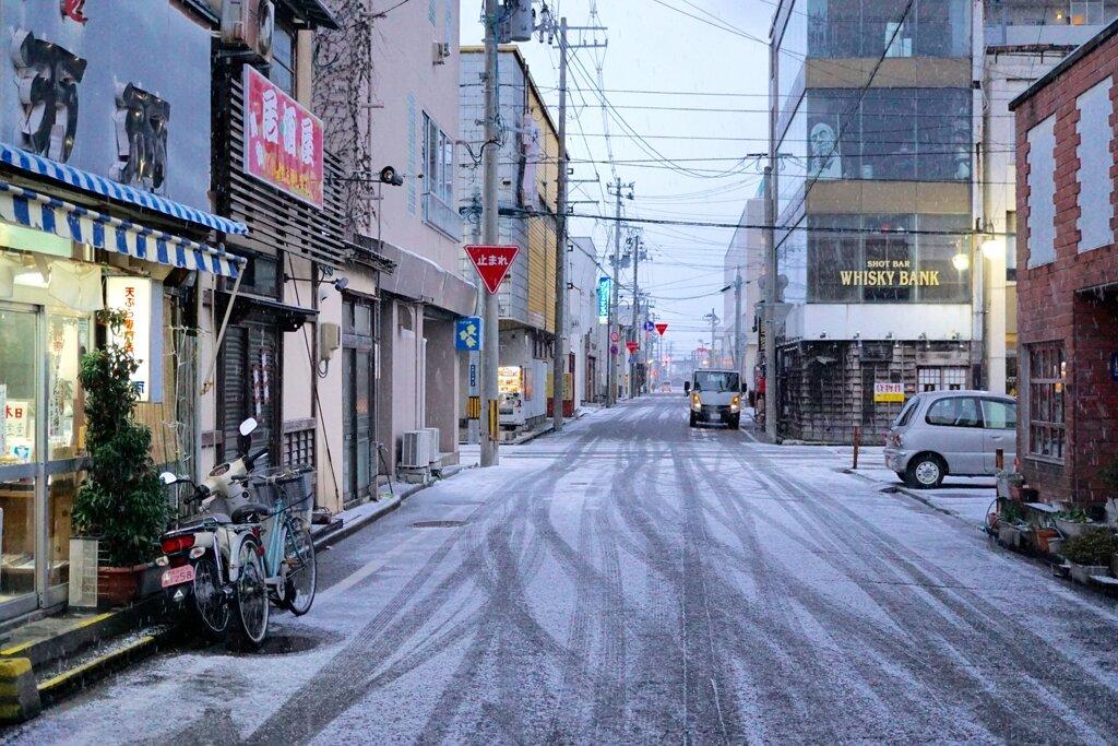 1泊2日、予算10,000円で美味しいものとお酒を楽しむ旅「山形県・酒田」