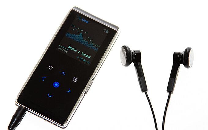 デジタルオーディオプレーヤーおすすめ11選【音の専門家が語るハイレゾの魅力】