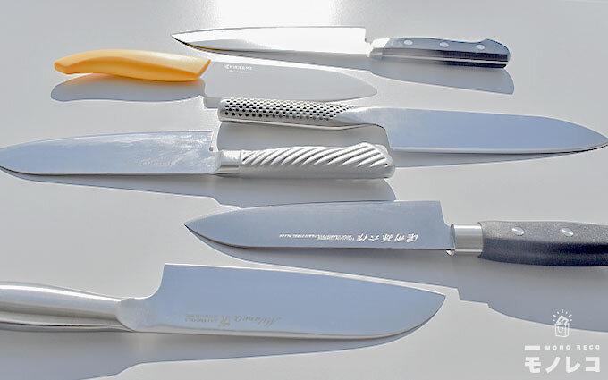 包丁おすすめ24選|砥ぎ方や収納方法も【料理研究家による切れ味チェック検証付き】