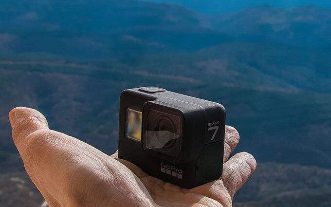 GoProの魅力を徹底調査!公式カメラマンおすすめ使い方や綺麗に撮るコツも紹介