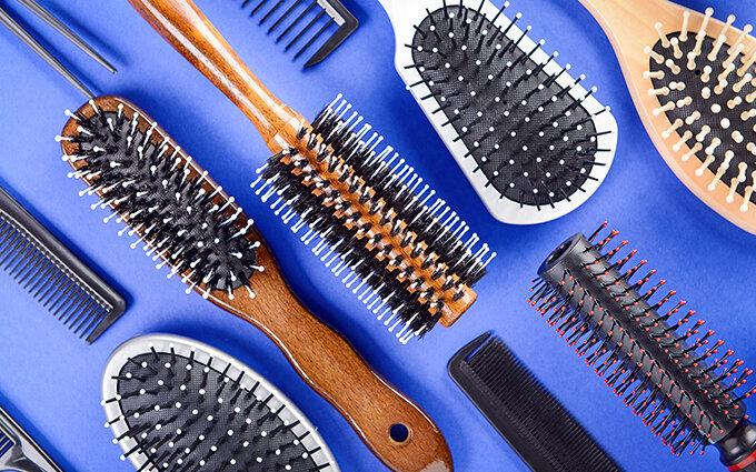 ヘアブラシおすすめ14選|人気美容師によるランキングや選び方のアドバイス付き