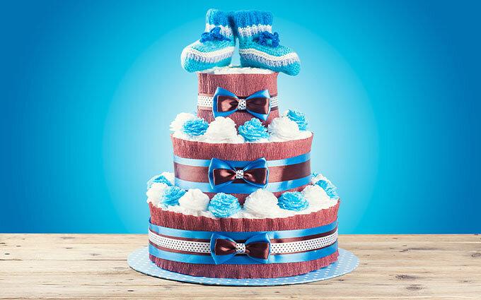 おむつケーキおすすめ12選【おむつケーキパティシエによる選び方とランキングつき】