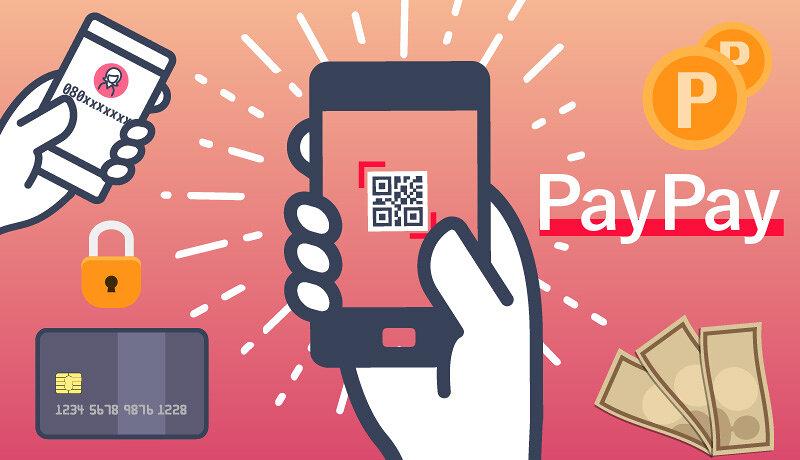 PayPay(ペイペイ)とは?使い方、使える店、キャンペーン情報も紹介!
