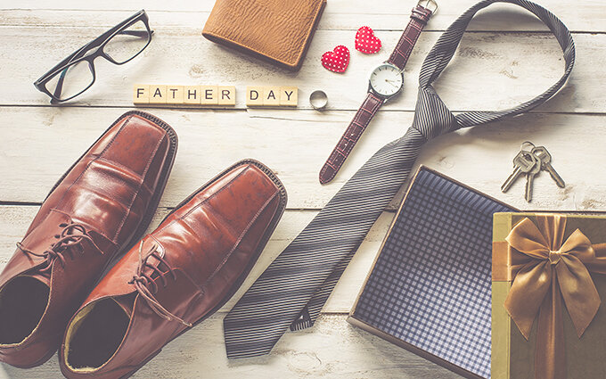 父の日のプレゼントおすすめ39選|20代から60代まで年代別に紹介