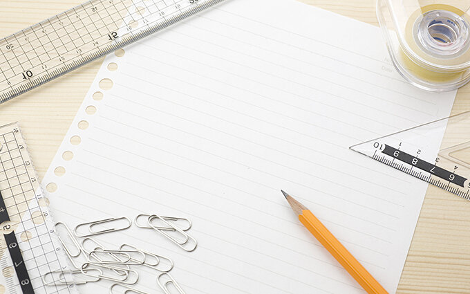 ルーズリーフおすすめ9選|文具ソムリエールによるランキングとおすすめの使い方