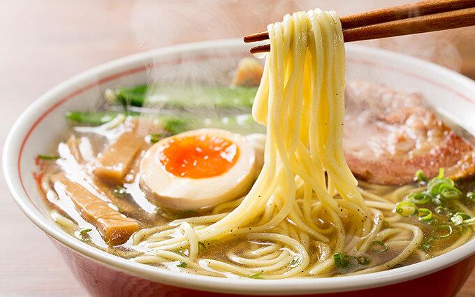 インスタント麺は安心安全!日本のインスタント麺の技術は世界でもトップクラス