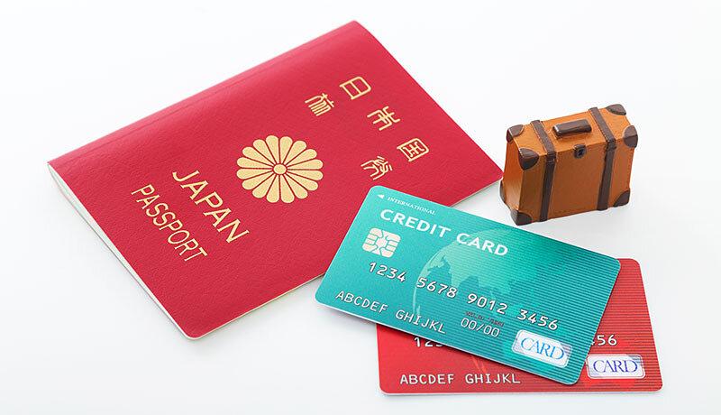JCBの海外での使い勝手は?海外旅行におすすめのカードも紹介します!