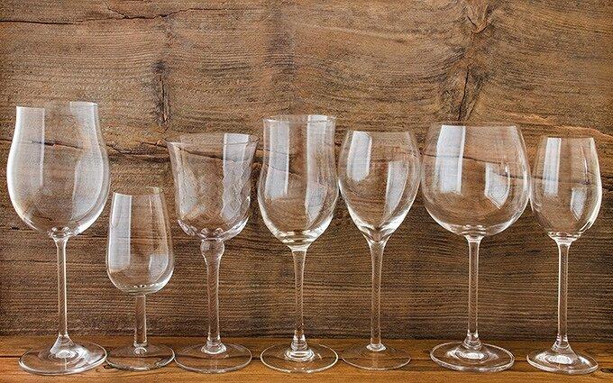 ワイングラスおすすめ12選|シニアソムリエのランキング付!種類や選び方も紹介