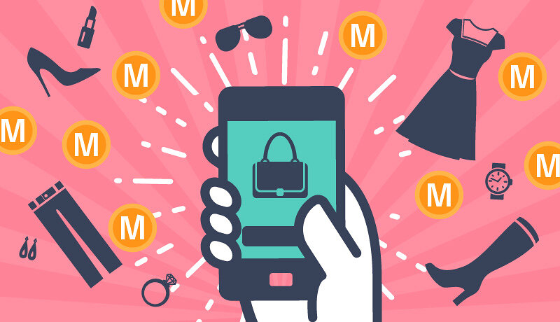 メルペイは効率重視のスマホ決済サービス。メルカリの売上金をアプリ上でそのまま使える!