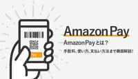 Amazon Pay(アマゾンペイ)とは?メリットや使い方、お得にポイントを稼ぐ方法など徹底解説!