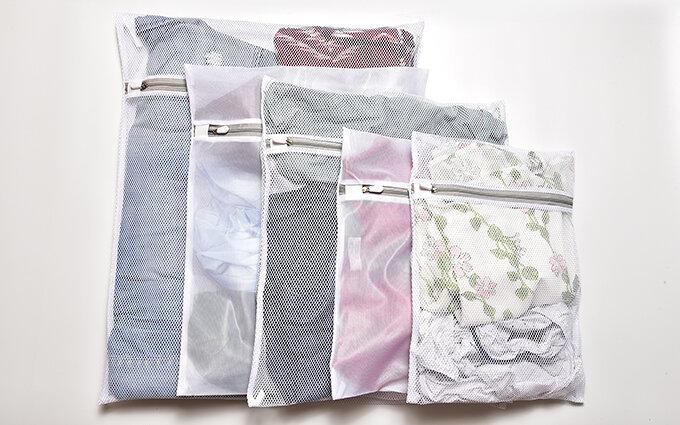 洗濯ネットおすすめ11選|洗濯ソムリエによるランキングを紹介!選び方や使い方も
