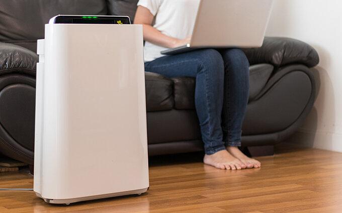 空気清浄機おすすめ23選|家電ライターのランキング付き、選び方や使い方も!