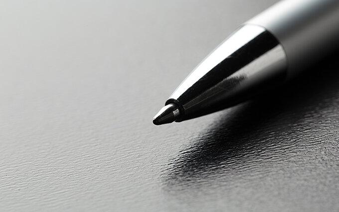 ボールペンおすすめ9選|文具王が【高級・書きやすい・読みやすい】別に紹介!