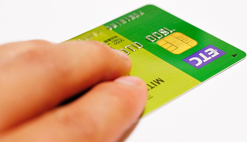 セゾンのETCカードは即日発行できる!メリットやデメリットを徹底解説