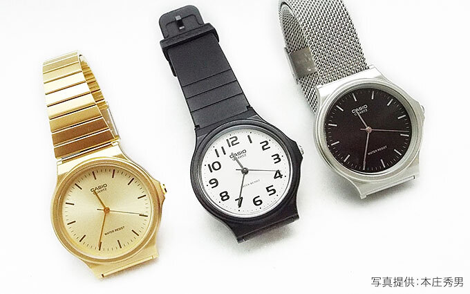 チープカシオおすすめ25選|メンズからレディースまで人気の腕時計を紹介