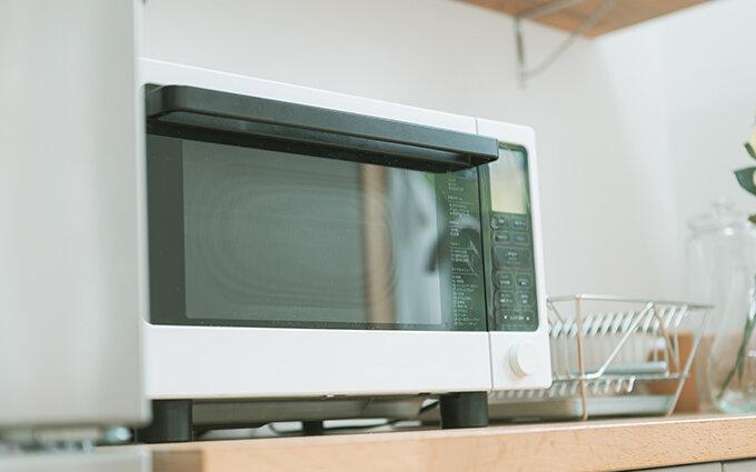 オーブンレンジおすすめ9選|家電ライターがランキングで紹介【2021年最新】