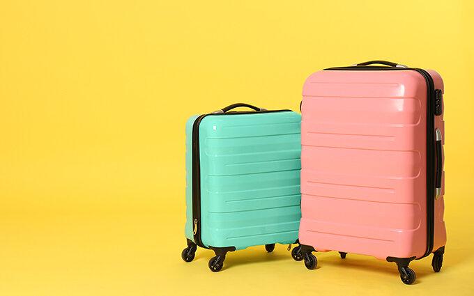 スーツケースおすすめ16選|女性向けやビジネス向けなどをランキングで紹介