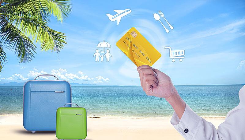 dカードGOLDの海外旅行保険は超優秀?5つのメリットとお得な利用方法を紹介!
