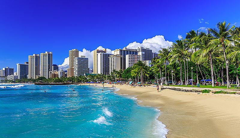 JCBカードでハワイを満喫!7大特典からハワイでおすすめのJCBカードまで紹介!
