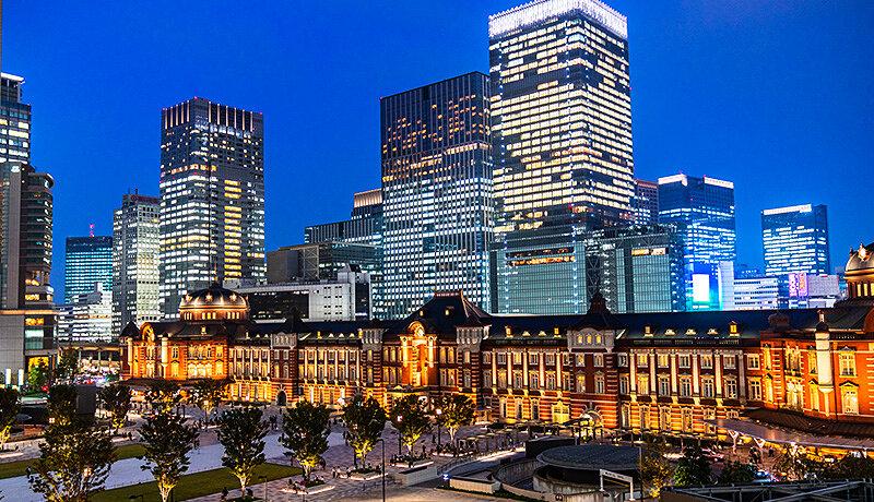 JCBラウンジは東京駅にある?対象クレジットカードは?アメックスの街中のラウンジにも迫ります!