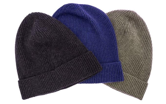 ニット帽メンズおすすめ25選|スタイリストがおしゃれなかぶり方も紹介
