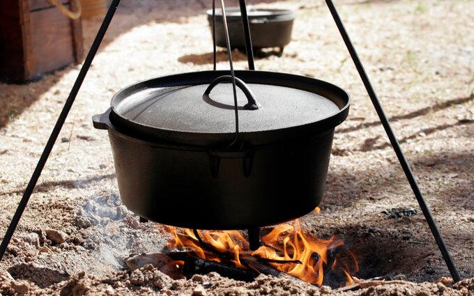 ダッチオーブンおすすめ19選||初心者でも分かる調理法や調理方法別おすすめも紹介