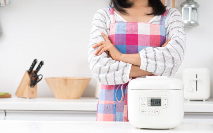 圧力IH式炊飯器おすすめ8選|IH式炊飯器との違いは?人気メーカーの商品も紹介