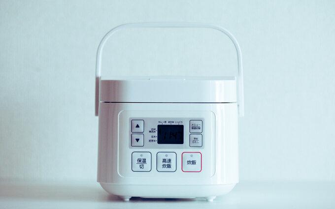 おしゃれな炊飯器おすすめ9選|インテリアとしても使える炊飯器を一挙紹介!