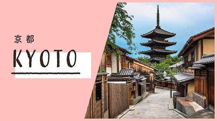 京都イメージ写真