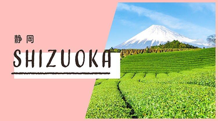 静岡イメージ写真