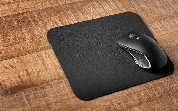 マウスパッドおすすめ15選|ランキングで紹介!パソコン操作を快適に【仕事向け/ゲーミング/おしゃれ】