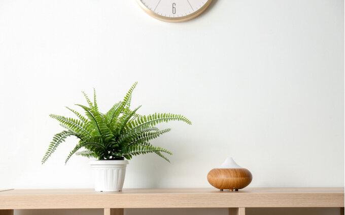 おしゃれな加湿器のおすすめ10選|インテリアに合うデザイン性の高い商品を厳選