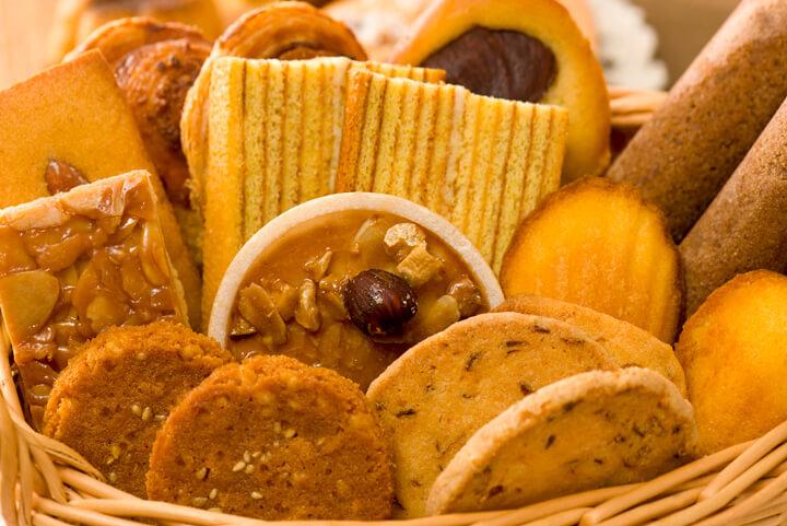 【株主優待生活3】株主優待でスイーツ・ゲッツ!お菓子・スイーツのもらえる銘柄をご紹介