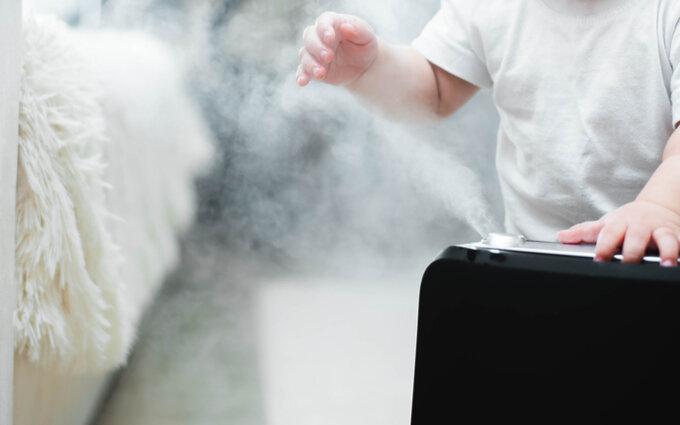 赤ちゃん向け加湿器おすすめ6選|現役家電販売員が厳選【2021年最新】