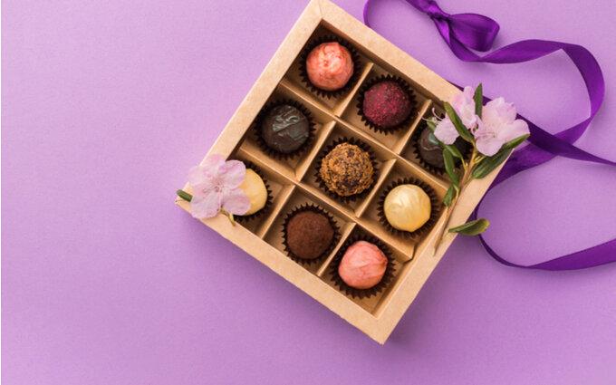 バレンタインチョコレートおすすめ30選|人気ブランドランキング付き【2020年】