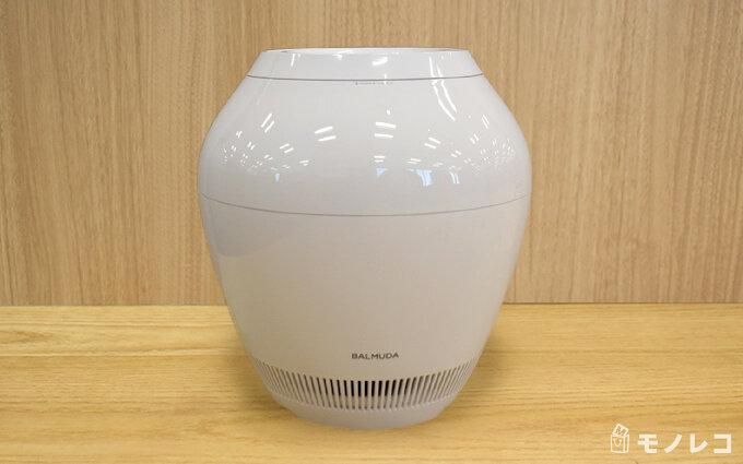 BALMUDA(バルミューダ)気化式加湿器は口コミ通り?Rainを検証調査!