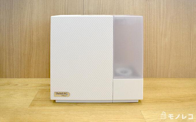Dainichi(ダイニチ)加湿器RX SERIES HD-RX519は口コミ通り?検証調査!