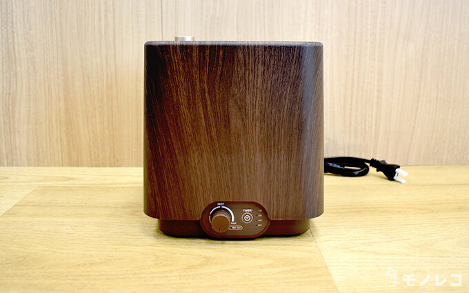 DOSHISHA(ドウシシャ)カンタン給水超音波式加湿器は口コミ通り?検証調査!