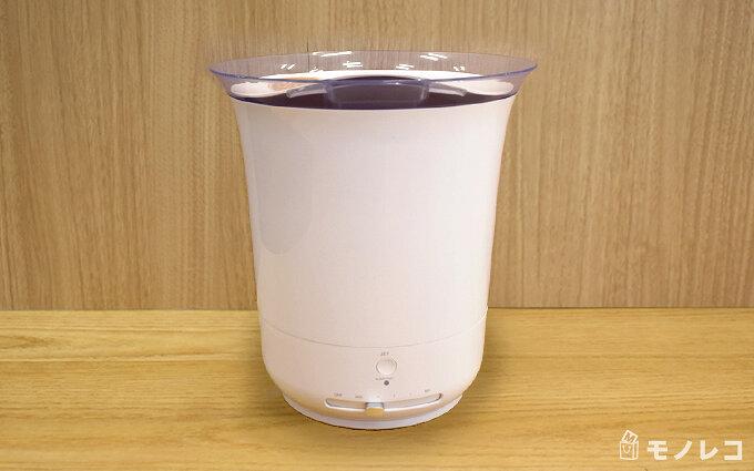 BRUNO(ブルーノ)超音波式加湿器JET MIST BOE030は口コミ通り?検証調査!