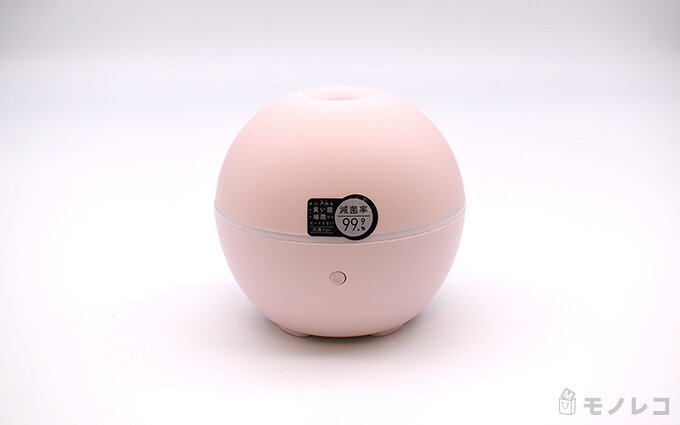 ELECOM(エレコム)USBパーソナル加湿器エクリア ミストHCE-HU03は口コミ通り?検証調査!
