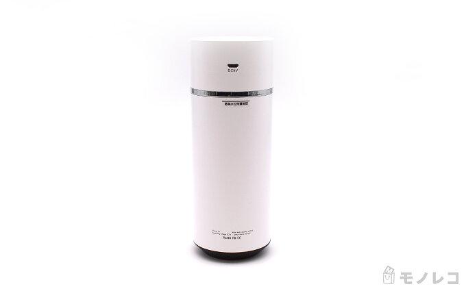 LOMAYA(ロマヤ)超音波式加湿器M1 Plusは口コミ通り?検証調査!