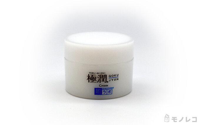 肌ラボ 極潤 ヒアルロンクリームの口コミを調査!使ってみてガチ評価!