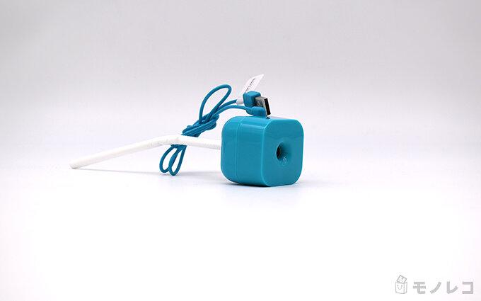 TOPLAND(トップランド)ペットボトル加湿器キューブは口コミ通り?検証調査!