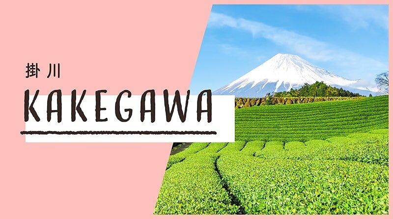 掛川のイメージ写真