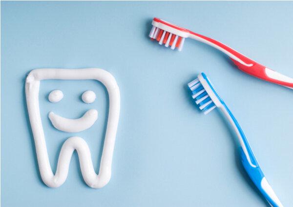 ランキング 歯磨き粉