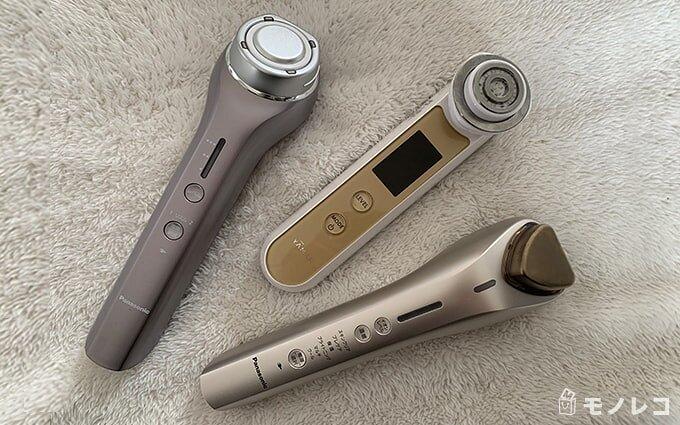 毛穴ケア美顔器おすすめ17選|50台を所有する美容ライターが厳選【2021年】