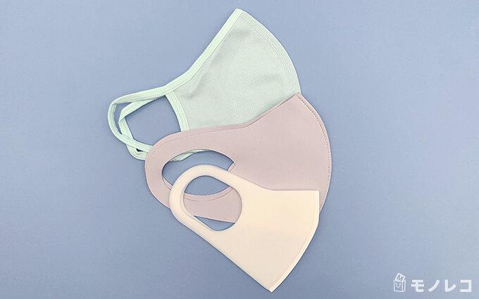 夏用マスクおすすめ41選(大人&子ども用)|ひんやり冷感・速乾・UV素材