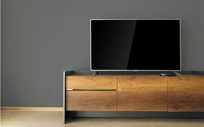 テレビ台おすすめ35選|おしゃれなものや収納付きも【タイプ別に厳選紹介】