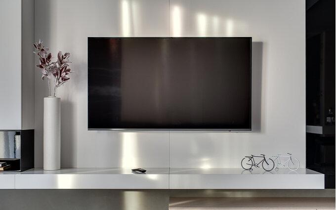 80 インチ テレビ サイズ