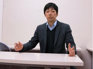 コーチ学習塾代表・下津秀治氏の画像